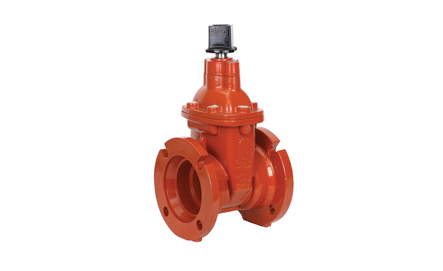 Wedge gate valve from Smith-Cooper