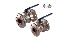 Ball Valves From Jomar Valve