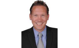 Copper Development Association Vice President Andy Kireta, Jr.