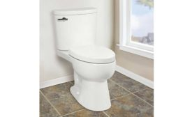 High-efficiency toilet from ICERA