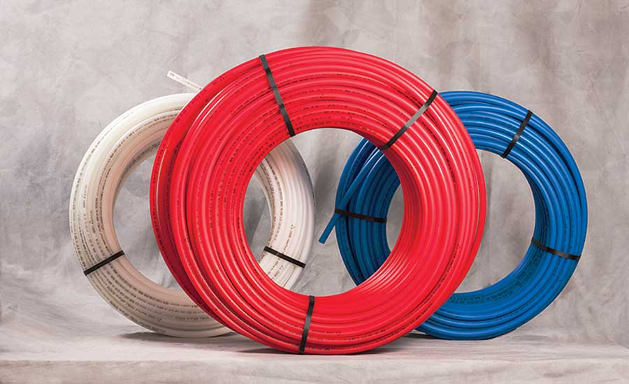 Strong, flexible, pure tubing from Legend