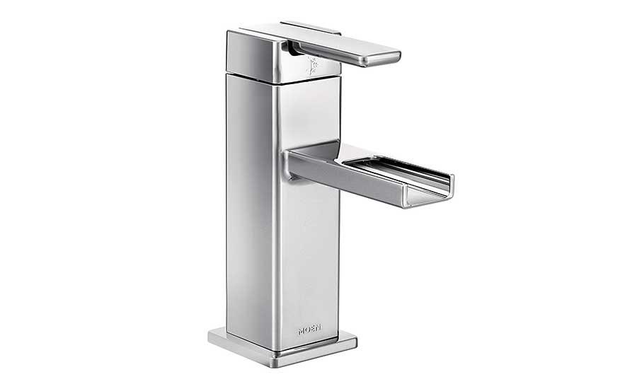 Open Trough Faucet From Moen 2018 04 18 Pm Engineer