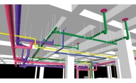 designing a mechanical system in a proper workflow