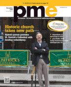 December PME cover