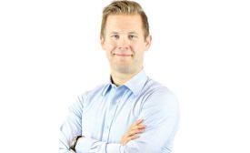 ASPE Young Professional Liaison Christoph Lohr, P.E.