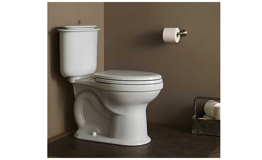American Standard suite of bath fixtures