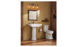 Gerbe Bathroom suite