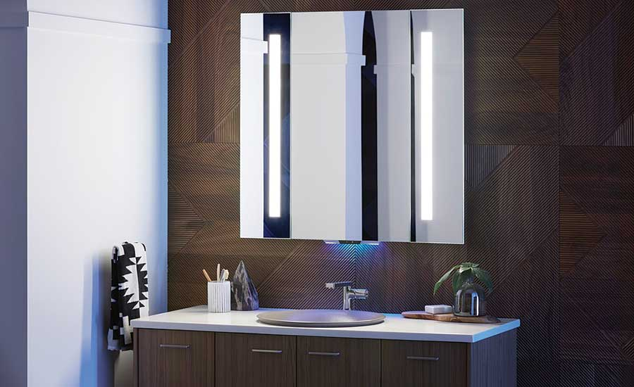 Kohler's also is all-in on the Alexa wave