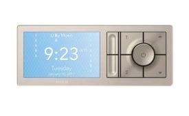 Digital showering technology from Moen