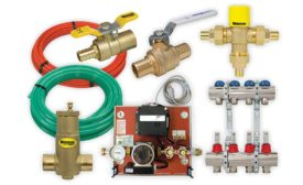 Radiant solutions program from Webstone