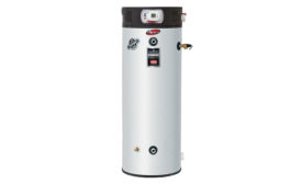 High thermal efficiency water heater from Bradford White
