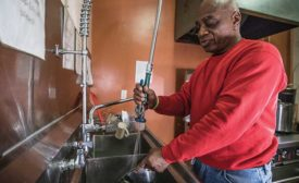 Water-heater donations help veterans and homeless get back on their feet