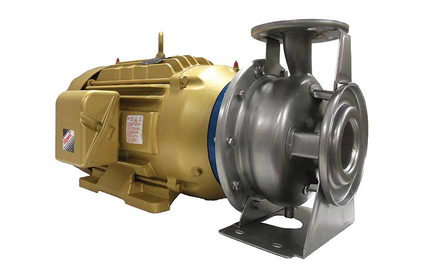 Centrifugal pump line from Scot Pump