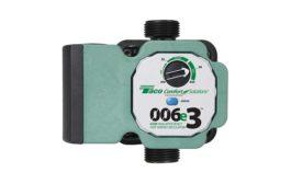 ECM-powered circulators from Taco Comfort Solutions