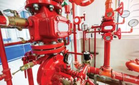 Is a fire pump necessary in your facility?