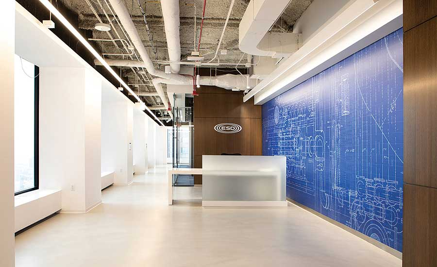 ESD moves into new Chicago headquarters, creates living lab