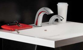Handwashing system from Zurn