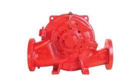 Energy-efficient fire pumps from Armstrong Fluid Technology