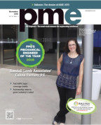 PME November 2018 cover
