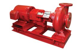 Enhanced pump line from Bell & Gossett