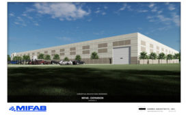 MIFAB announced a 65,000-square-foot building expansion