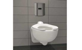 New flush valve from Sloan