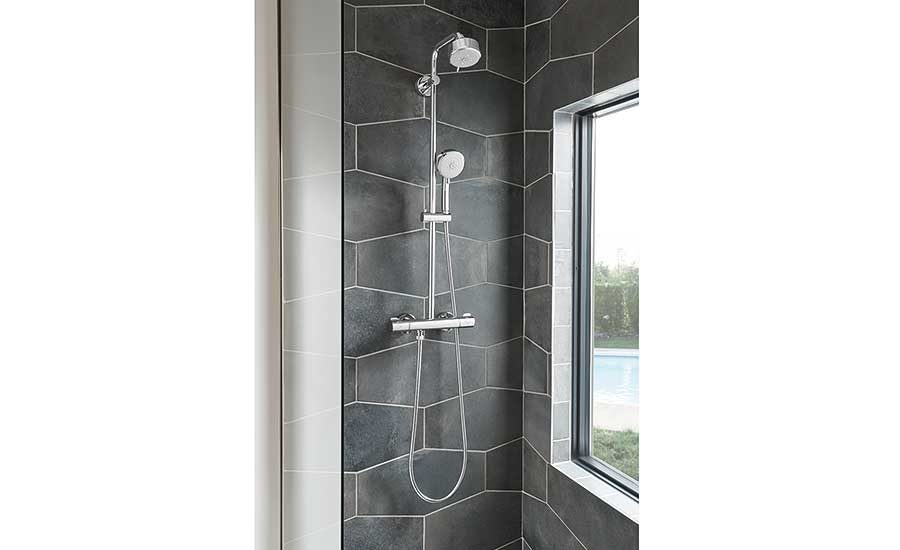 Shower system from GROHE
