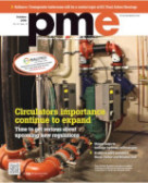PME October 2018 cover