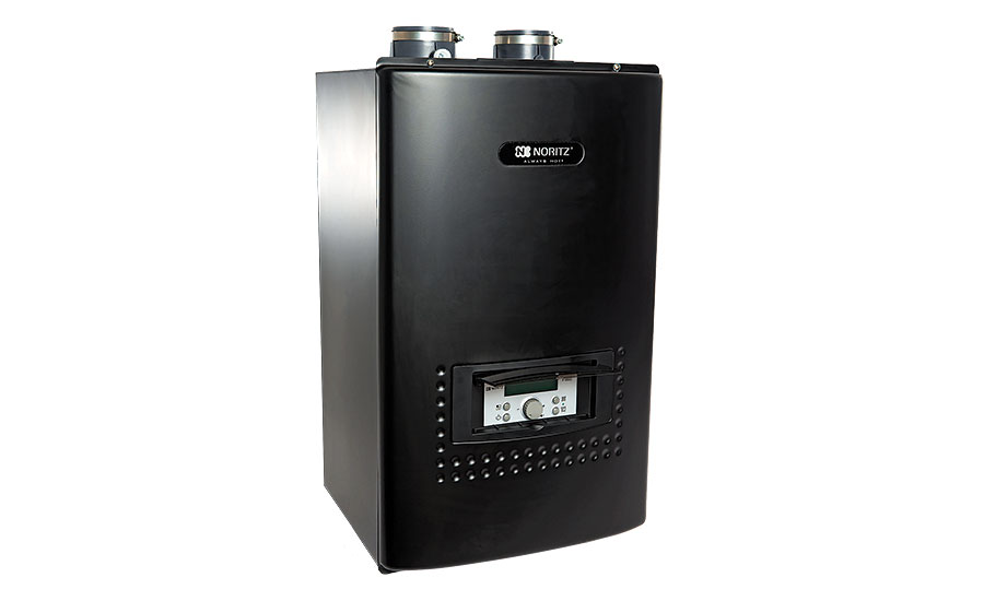 Combi boiler from Noritz | 2018-09-27 | PM Engineer