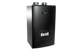 Combi boiler from Noritz