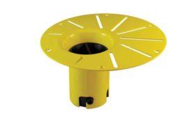 Drop-in drain kit from Americh