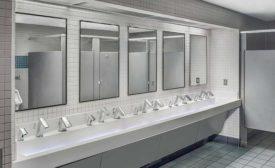Integrated sink designs
