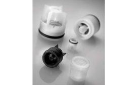 NEOPERL check valves