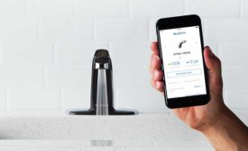 The Sloan Optima Faucet