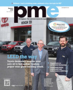 PME January 2019 cover