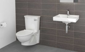 Innovative flushing platform from American Standard