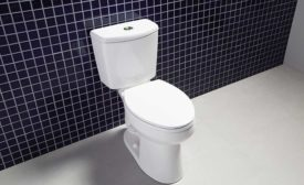 Dual-flush technology from Niagara
