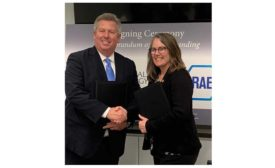 ASHRAE signs MoU with IDEA