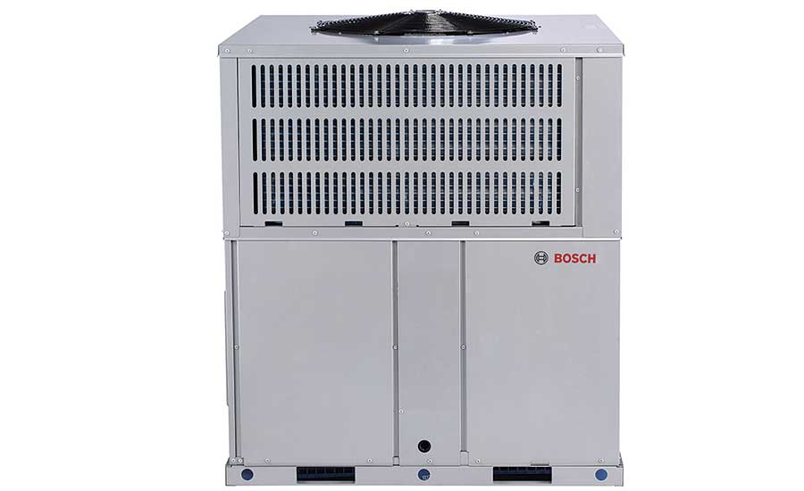 Bosch Thermotechnology air-conditioning portfolio