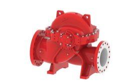 Bell & Gossett centrifugal pump
