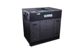 DewAir mechanical dehumidifier