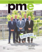 June PME cover 2019