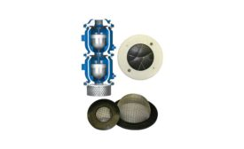 Potable water-system protection from Val-Matic