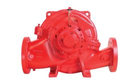 HSC fire pumps