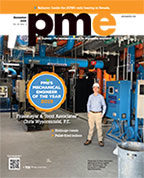 PME November 2019