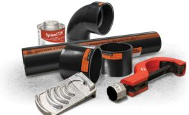 plastic venting systems