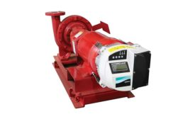 New pump controller from Bell & Gossett.