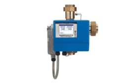 New digital mixing valve from Powers.