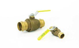Jomar Valve ball valves