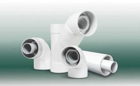 IPEX USA drainage system